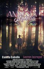 Amnésia Terabitia by SheRmanZ96