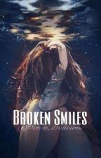 Broken Smiles [[Black Clover Yuno x Reader]] by Pizza_Delicious