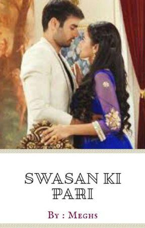 Swasan Ki Pari by Twinklingmeghs