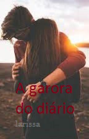 A garota do diário by larymartins7