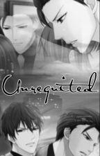 Unrequited |Soryu Oh KBTBB Fanfiction| by DeedeeMj