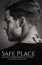 Safe Place | j.h by Morganaallen