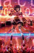 Letras Vocaloid/ Lyrics Vocaloid by Lady_Akane_senpai