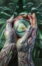 Magic School by anetacurdova1