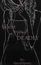 Silent yet so Deadly (DamianxMute!Reader) by Homicidal_Cultist
