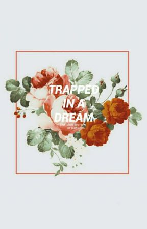 ❝TRAPPED IN A DREAM❞ → ezrabine short story. by -spacemom-