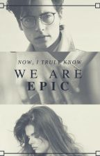 EPIC - NEW BOOK by MikyHazza