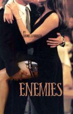 enemies | rc by zabdielsjauregui