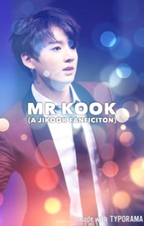 Mr Kook (JiKook)  by animaeloverofall1012