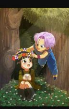 ♡trumai♡ historia alterna by -trunks-mai-dbz
