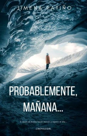 Probablemente, mañana...  (Allan Woodhouse #1) by cinephilegirl