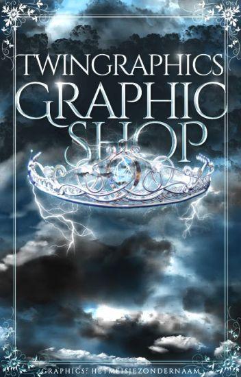 Graphic shop [CLOSED]