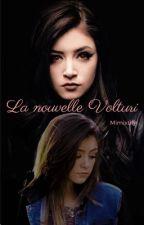 Twilight    La nouvelle Volturi by Mimixtify