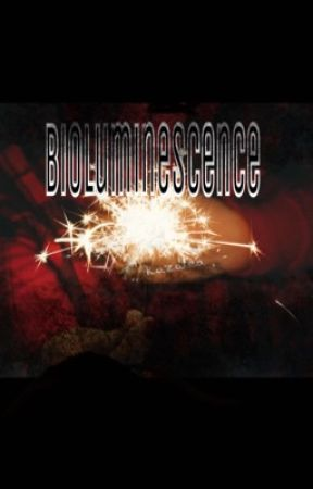 Bioluminescence ▹ PHAN by -phantomsoflostroads