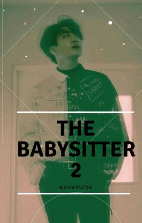 The Babysitter 2 | Choi Youngjae by KayKyutie