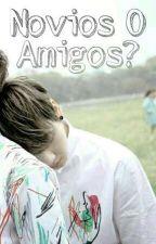 Novios O Amigos? / JIKOOK / FANFIC by TheKpopCountry