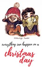 everything can happen on a christmas day (Ziam Mayne) by pantieslarry