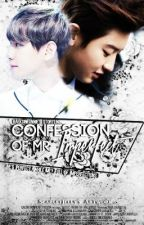 Confession of Mr. Imperfect < ChanBaek/Baekyeol > by Baekdine_fanfan00