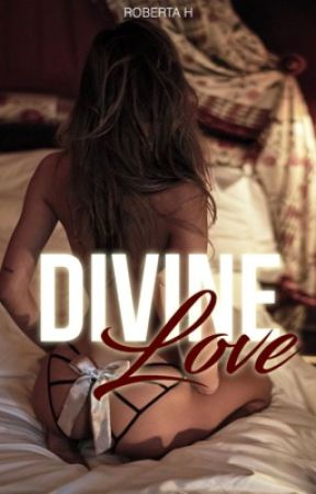 Divine Love [18+] by perxephone