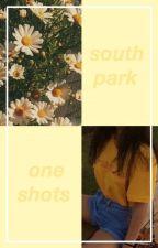➤.∂σηт тαкε ιт ғσя gяαηтε∂ || South Park × Reader by blossyum
