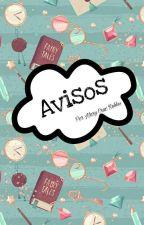 AVISOS by MariaDecapitated