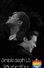 Simple Death Larry Stylinson by larryiicx