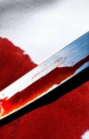 Manos de cuchillos by donthavefun