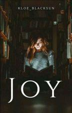 Joy by Kloe_BlackSun