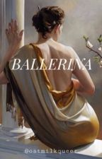 ballerina ♛ derek morgan [criminal minds] by thebookmaven