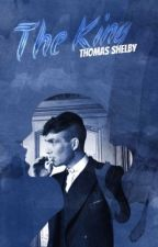 Devil • Thomas Shelby by southsidelove