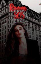 Room 505 » clexa au by livinginshxdows