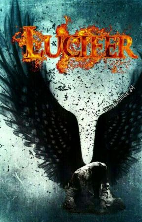 Lucifer. by KimSoHee2016