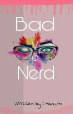Bad VS Nerd by hanum_salsa