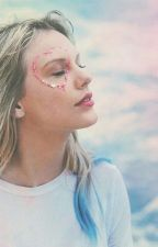Taylor Swift's Lyrics by IIBGDRGN