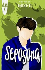 [CTK #2] Sepasang by misfil