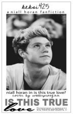 Is this True Love?    n.h (on hold) by faithfulhoran