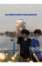 ¡Ya quédate quieto Park Chanyeol! by Hallemlines