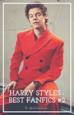 Harry Styles - Best Fanfics #2 by reviewsbylou
