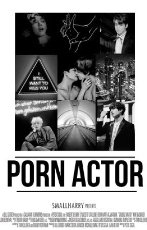 Porn Actor  {Taekook} by SmallHarry