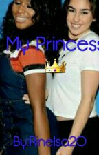 My Princess by Poetryslay