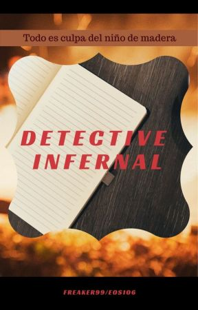 Detective infernal by Freaker99