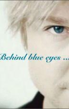 Behind blue eyes by SamuSunriser