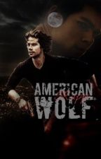 American Wolf by SRapp-