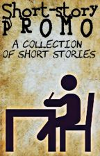Short Story Promos- Short Stories From Other Authors by Jasmin_G_Kemp