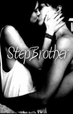 Step-Brother by mandyshmandy