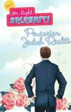 Mr. Right Selebriti by ctsuhaina