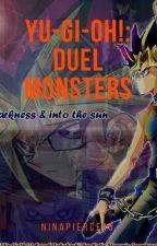 Yu-Gi-Oh: Duel Monster's by ninapierce15