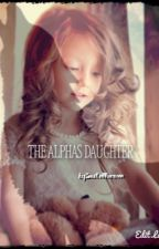 The alphas daughter  by nutellacorn__