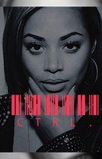CTRL by BlackFloetry