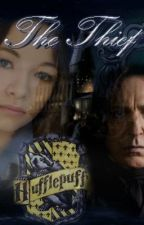 The Thief (A Harry Potter fan fic) by fanclub